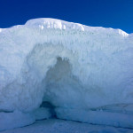 Lake Michigan Ice Caves