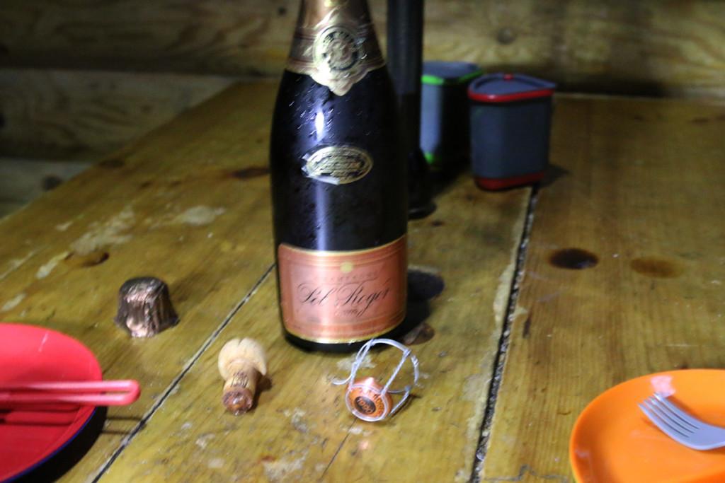Pol Roger Rose Champagne